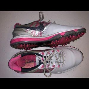 Nike Lunar Control Golf Shoes Lunarlon